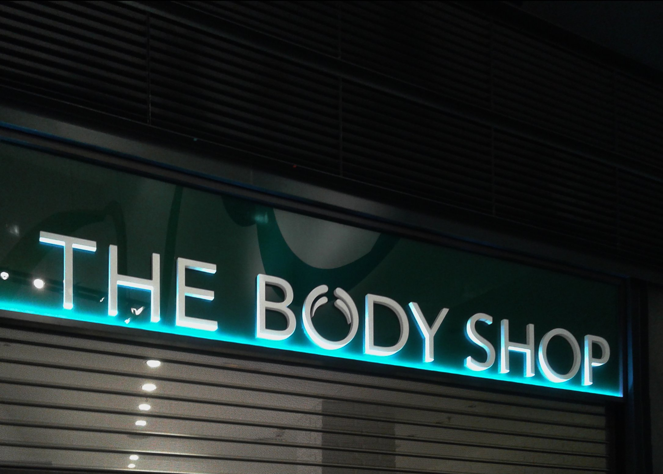Corpóreas The Body Shop
